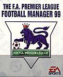 jaquette PC The F.A. Premier League Football Manager 99