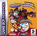 jaquette GBA The Fairly Odd Parents Shadow Showdown