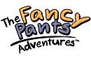 jaquette PlayStation 3 The Fancy Pants Adventures
