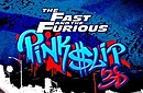 The Fast and the Furious : Pink Slip