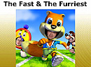jaquette Xbox 360 The Fast And The Furriest