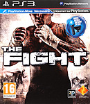 jaquette PlayStation 3 The Fight