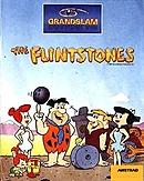jaquette Amstrad CPC The Flintstones