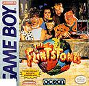 jaquette Gameboy The Flintstones