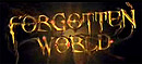 jaquette PC The Forgotten World