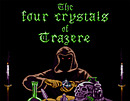 The Four Crystals Of Trazere