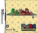jaquette Nintendo DS The Frogman Show DS