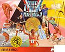 jaquette Amiga The Games Summer Edition