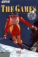 jaquette Atari ST The Games Winter Edition