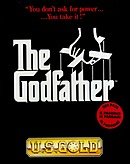 jaquette Amiga The Godfather