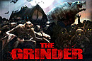 jaquette PlayStation 3 The Grinder
