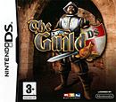 jaquette Nintendo DS The Guild DS