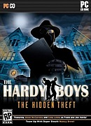 The Hardy Boys : The Hidden Theft