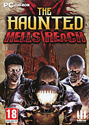jaquette PC The Haunted Hell s Reach