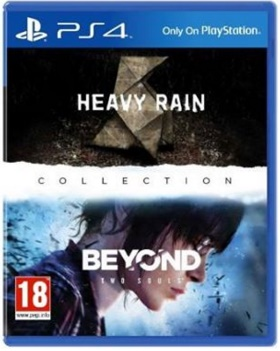 The Heavy Rain and Beyond: Two Souls Collection
