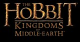 jaquette iOS The Hobbit Kingdoms Of Middle Earth