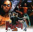 jaquette Dreamcast The House Of The Dead 2