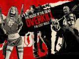 jaquette iOS The House Of The Dead Overkill The Lost Reels