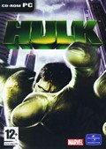 jaquette PC The Hulk