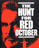 jaquette PC The Hunt For Red October