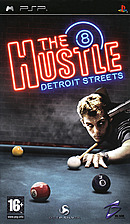 jaquette PSP The Hustle Detroit Streets
