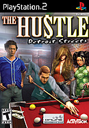 jaquette PlayStation 2 The Hustle Detroit Streets