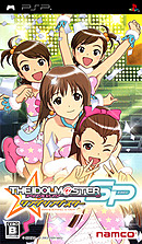 The Idolmaster SP : Wandering Star