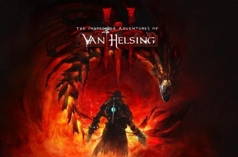 The Incredible Adventures of Van Helsing : Final Cut
