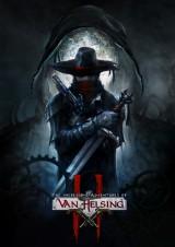 jaquette PC The Incredible Adventures Of Van Helsing II
