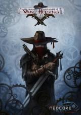 jaquette Xbox One The Incredible Adventures Of Van Helsing