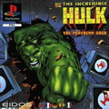 The Incredible Hulk : The Pantheon Saga
