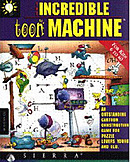 jaquette Mac The Incredible Toon Machine