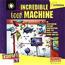 The Incredible Toon Machine