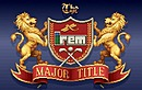 The Irem Major Title
