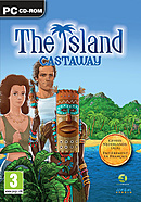 jaquette PC The Island Castaway