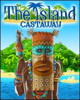 jaquette iOS The Island Castaway