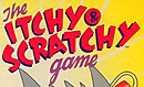 jaquette Master System The Itchy Scratchy Game
