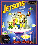 jaquette Amstrad CPC The Jetsons The Computer Game