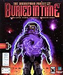 jaquette PC The Journeyman Project 2 Buried In Time