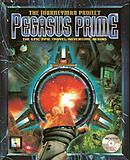 jaquette Mac The Journeyman Project Pegasus Prime