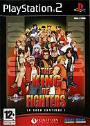 jaquette PlayStation 2 The King Of Fighters 2000 2001