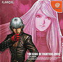 jaquette Dreamcast The King Of Fighters 2002