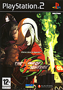 jaquette PlayStation 2 The King Of Fighters 2003