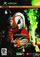 jaquette Xbox The King Of Fighters 2003