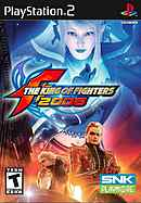 jaquette PlayStation 2 The King Of Fighters 2006