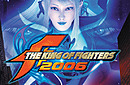 jaquette Xbox 360 The King Of Fighters 2006