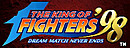 jaquette Super Nintendo The King Of Fighters 98