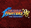 jaquette Wii The King Of Fighters 98