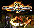 jaquette Wii The King Of Fighters 99