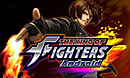 jaquette Android The King Of Fighters Android